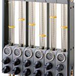 Die Serie 110 ist für Standardanwendungen geeignet. (Foto: Wittmann)