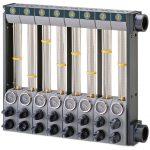 Die Serie 310 ist für große Spritzgieß- und Blasmaschinen konzipiert. (Foto: Wittmann)