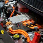 Spritzgegossene und extrudierte Komponenten aus Polyamid für die eMobility sind die typischen Anwendungen der eOrange-Masterbatches. (Foto: Grafe)