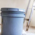 5-Gallonen-Eimer werden in Nordamerika universell eingesetzt. (Foto: iStock)