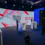 Neue Entwicklungen im Bereich der Maschinen für flexible Verpackungen waren Thema auf der Virtual Expo 2021. (Foto: W&H)