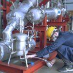 Das Recyclingverfahren basiert auf der katalytischen Hydro-Plasmavergasung. (Foto: Aimplas)
