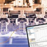 Das Softwarepaket mapp Temperature bietet eine vorprogrammierte Methode zum Aufheizen von Maschinen und Anlagen. (Abb.: B&R)