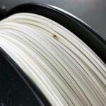 Filament für den FDM-Druck. (Foto: KUZ)