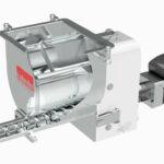 Der neue modulare Aufbau der Gerätegeneration 2.0 verschafft Anwendern im gesamten Produktionsablauf deutliche Vorteile bei Flexibilität, Reinigung und Effizienz. (Foto: Brabender)