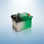 Aus z. B. alten Batteriegehäusen können durch den Einsatz der neuen Additive neue Alltagsprodukte entstehen. (Foto: Byk)