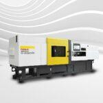Fanuc: Europa-Premiere für neue vollelektrische Spritzgießmaschine
