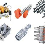 Hasco: Erstes additiv gefertigtes Heißkanalsystem als Nadelverschlussvariante