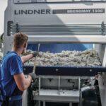 Lindner: Leistungsstarke Anlagen fürs Recycling