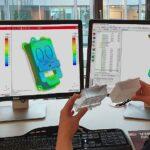 Sigma Engineering: Erweiterte Optionen der Simulation