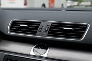 Die Polyamide der neuen Serie Leona SG eignen sich u. a. für Sichtteile im Fahrzeuginnenraum. (Foto: Asahi Kasei)