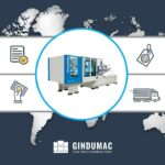 Für Verkäufer und Käufer von gebrauchten Industriemaschinen bietet Gindumac eine ganzheitliche Transaktionsabwicklung mit Rund-um-Sorglos-Paket. (Grafik: Gindumac)