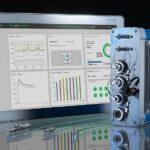 Das Prozessüberwachungssystem ComoNeo von Kistler für die intelligente Spritzgießfertigung wartet in der neuen Version 4.1 mit weiteren Verbesserungen auf. (Foto: Kistler)
