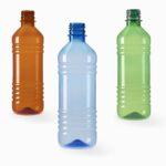 Die KeyPlast-Farbstoffe für PET liefern spezifische Farbtöne in transparenten und opaken Anwendungen. (Foto: Milliken)