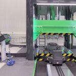 Millutensil bietet Tuschierpressen zur Montage, Justierung, Kontrolle und Reparatur mittlerer und großer Formen an. (Foto: Millutensil)