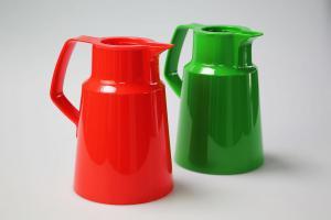 Thermos-Kaffeekannen. (Foto: Wittmann Battenfeld)